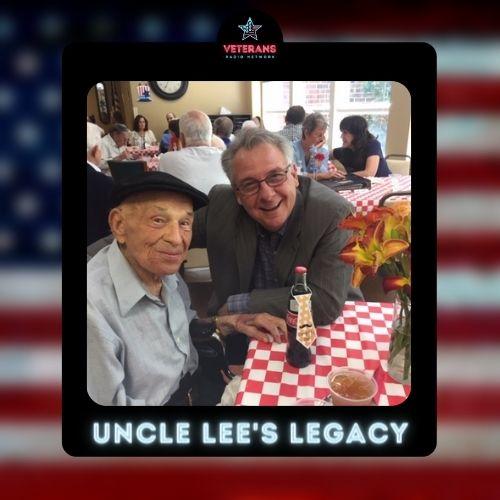 Uncle Lee's Legacy Preserved