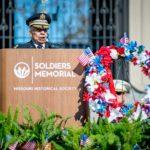 VA Memorial VRN Now Event