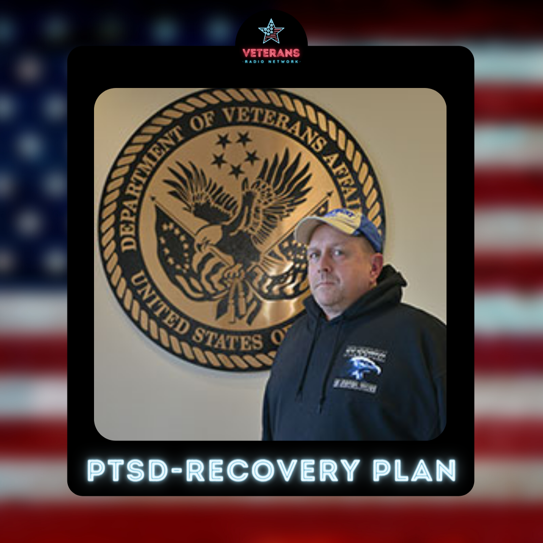 Veteran's PTSD-Recovery Plan Includes Mind-Body Approaches