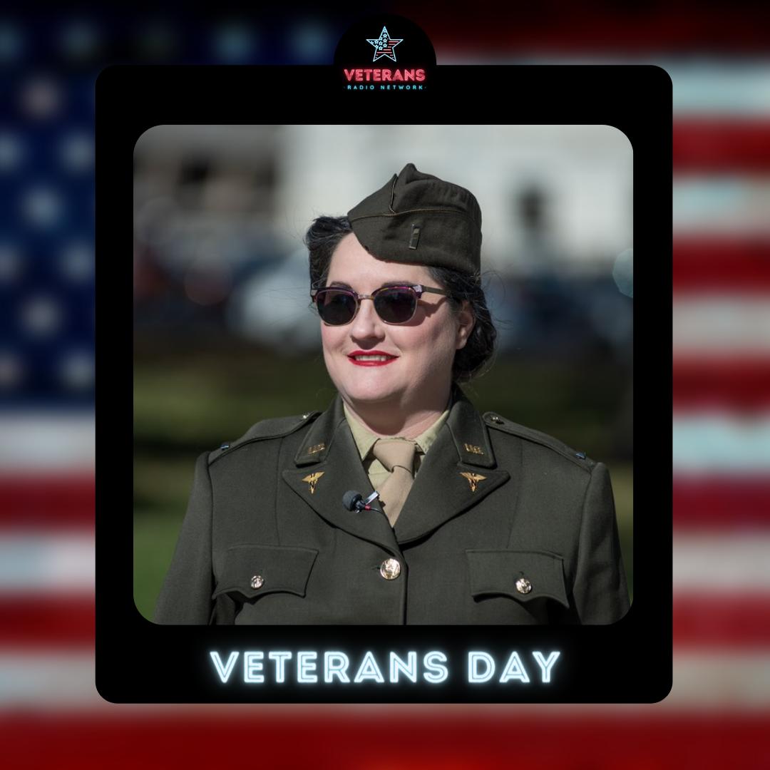 Veteran's Day Celebration 2018