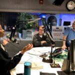 Veterans Voice Radio Show Guests VA St Louis