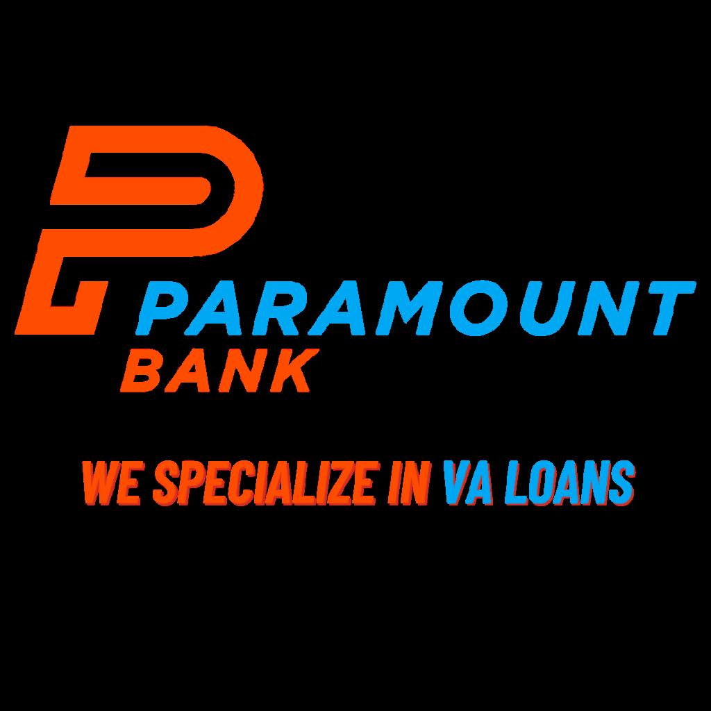 Sponsors Paramount Bank