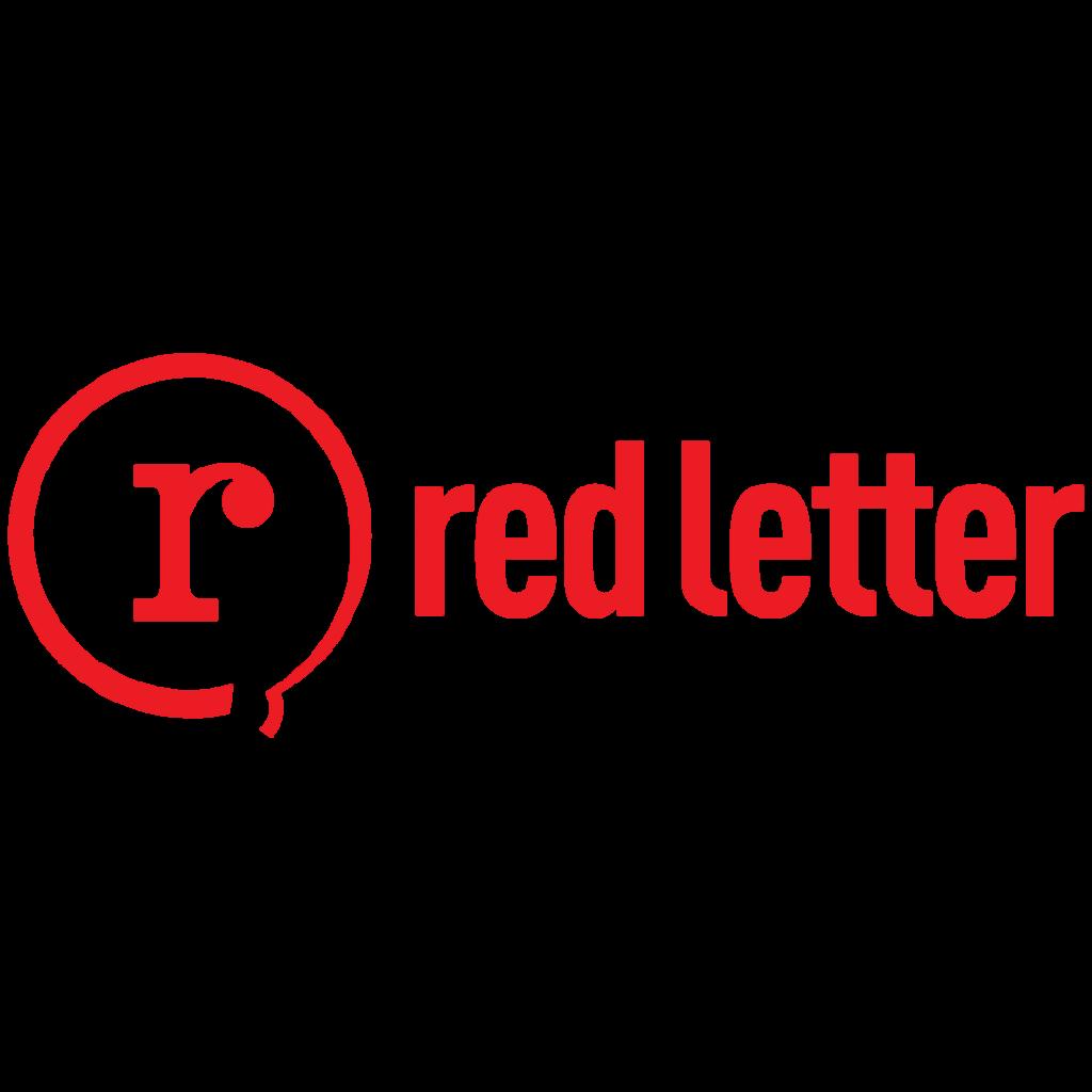 Sponsors Red Letter