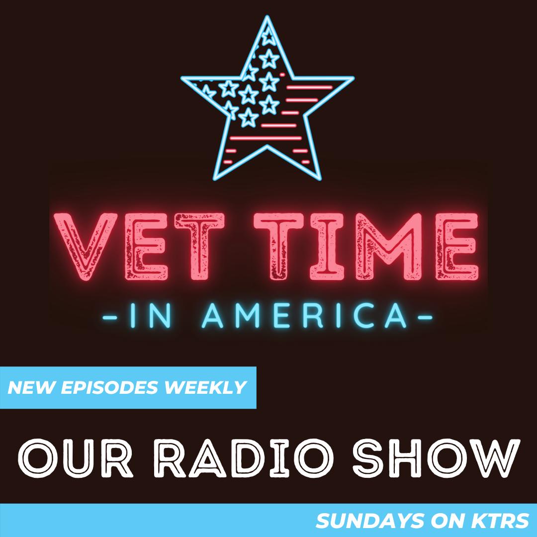 Our Radio Show Logo