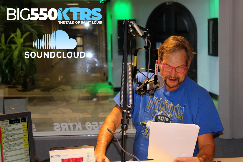 Terry Hall Veteran Radio Network HERO