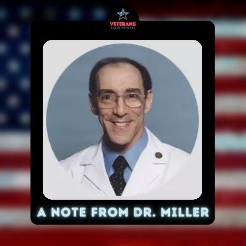 Testimonial from Dr. Gary Miller