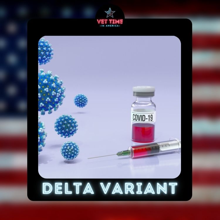 Covid-19: Delta Variant and Updates