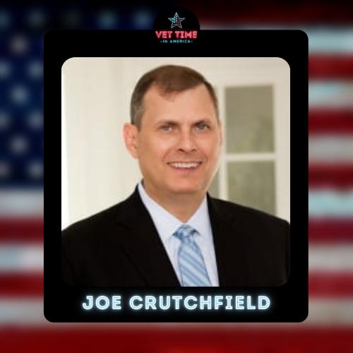 Joe Crutchfield CEO of Investors Title Company