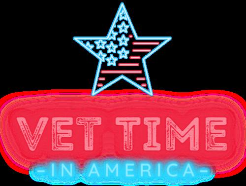 Vet Time in America