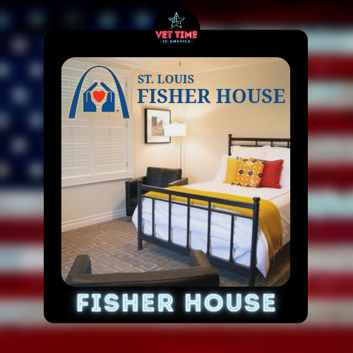 St. Louis VAMC Fisher House