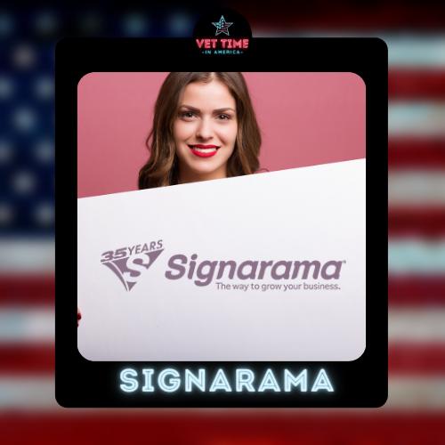 Featured Sponsor: Signarama West County